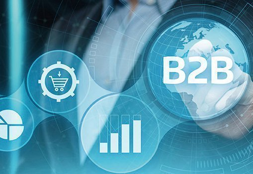 Our B2B system is ready for use in 2021.