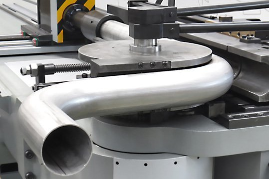 coolant_pipe_production